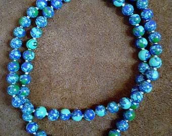 Earth Serenity Bracelet