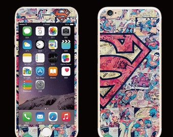 Pink Captain America Screen protector Iphone6