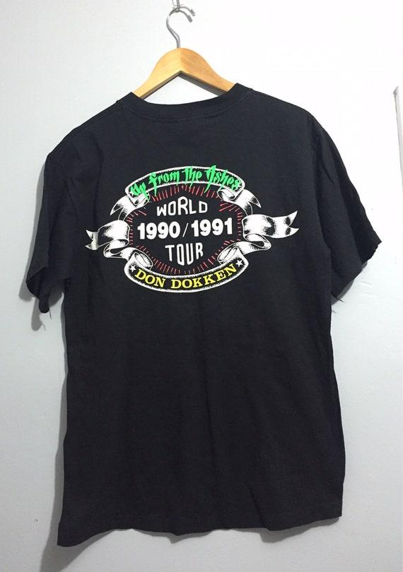 Vintage '90 Dokken