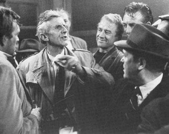 Men at Irish pub by Marvin Koner