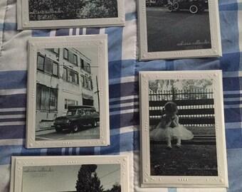 Photo card sets (5)