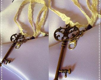 Alice's key