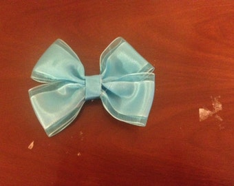 Classic Boutique Hair Bow