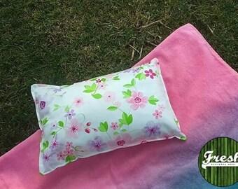 Beach pillow 002