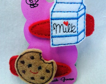 Milk and Cookies Barrett (2)