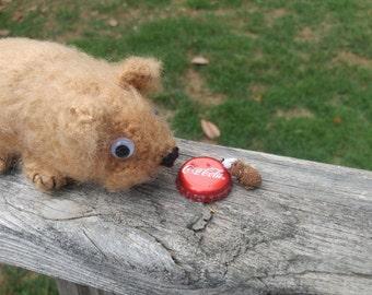 Crochet Guinea Pig
