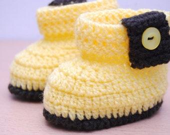 Boy 1st Birthday | Crochet Baby Shoes, 1st Birthday Outfit, Hipster Baby, Baby Boy 1st Birthday Outfit, Boy 1st Birthday Outfit, Baby Shower