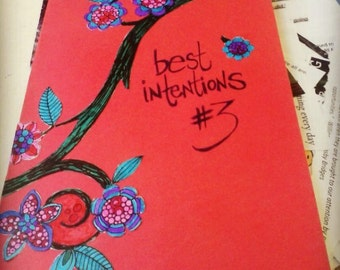 Best Intentions Issue #3