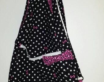 Minnie crossbody bag