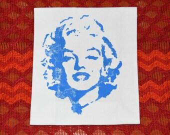 Marilyn Monroe Patch