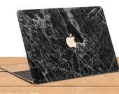 Marble Black Macbook Case  Macbook Case protection for your MacBook Pro MacBook Air and MacBook pro Retina.