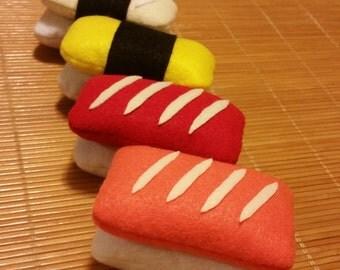 Nigiri Sushi Plush