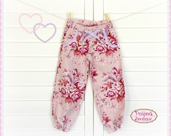 Harem pants size 3