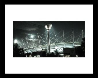 Melbourne - MCG
