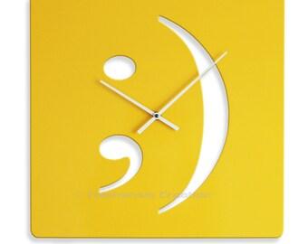 Original clock Smiley