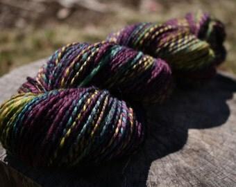 Fife - Handspun Shetland