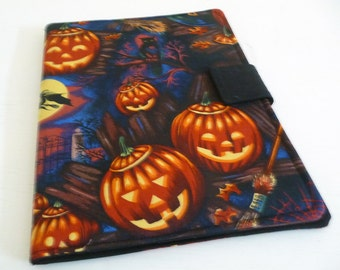 Traditional Halloween iPad 2 Cover also fits iPad 3 and 4