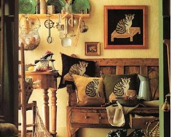 Decorative Victorian Needlework by Elizabeth Bradley