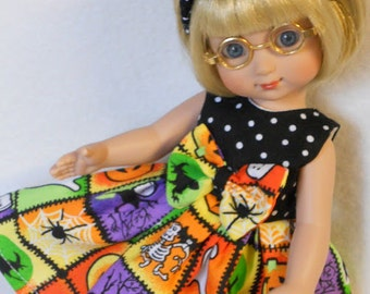 """YOUR CHOICE Dress For AG American Girl 14"""" Doll Wellie Wishers Doll Clothes"""