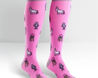 TRIFECTA Socks by CakeSpy