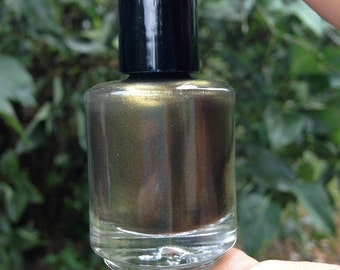 Dirty Martini Handmade 5Free Nail Polish 15 ML