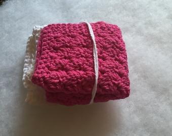 Cotton Dish Cloth