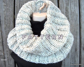 Crochet Cowl Scarf PATTERN Claire Cowl Outlander Pattern Womens Pattern Crochet Outlander Hat PATTERN Womens Crochet Outlander Cowl Scarf