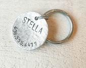 Stella Pet Tag