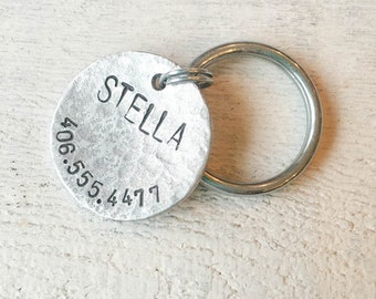 Stella Pet Tag
