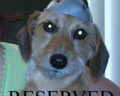 RESERVED listing for Debra