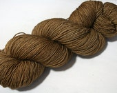 hand dyed yarn - Shimmer Sock - Vintage colorway