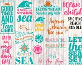beach svg , svg bundle, beach clipart, summer svg designs file,  png files, svg files for silhouette, beach please svg, cut files, decal svg