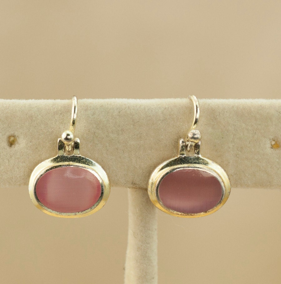 pink moonstone jewelry vintage - photo #8