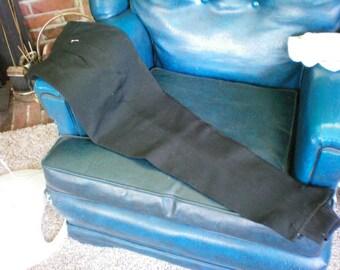 JODPHUR  pants, VINTAGE 1960s black