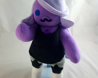 Cuddly Plush Fun Gem
