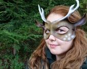 Fawn Deer Mask