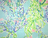 Lilly Pulitzer Sky Blue Heaven