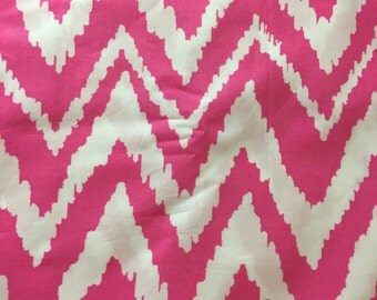 Lilly Pulitzer Hotty Pink Get Your Chev On by Garnet Hill