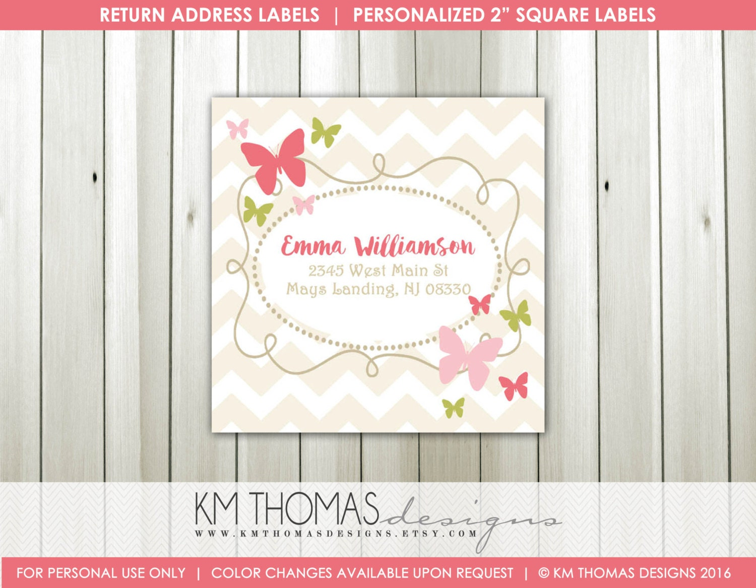 It's just an image of Epic Printable Return Address Labels