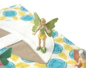 Toys for Boys – Fairy Toy – Pretend Play – Fairy Play Mat - Fairy Playscape – Ring Bearer Gifts – Flower Girl Gifts