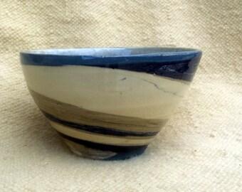 Blue Bowl 10