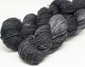 """Strong Sock """"Charcoal"""""""