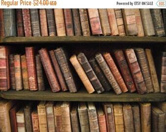 ON SALE Miniature Book Kit and Tutorial --- Makes 120 Books