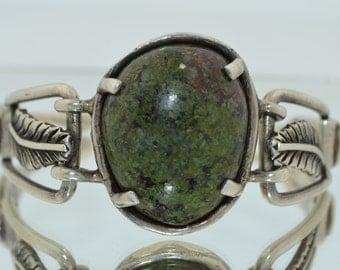 Sterling Silver Hand Wrought Bracelet