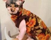 Kitten MYSTERY PIK  - Sphynx Cat Clothes