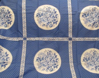Sewing Panels Cranston Print Works Cotton fabric Sale