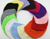 Toddler Crochet Kufi Hat***CLOSEOUT***