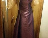 Custom Inara Serra Costume for Alex Mead