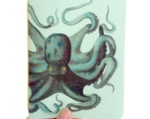 Octopus Notebook, Octopus...
