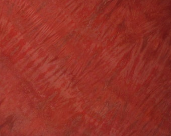 Hand Dyed Fabric - Altamont -  One Yard